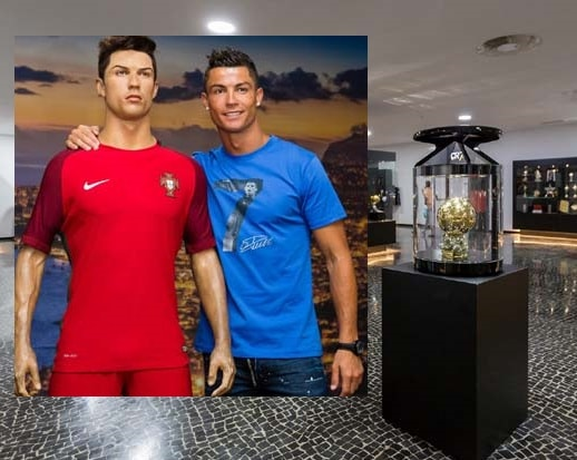 Cristiano Ronaldo Müzesi