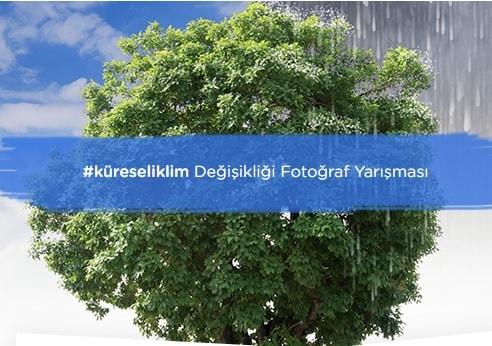 Alarko Carrier Küresel İklim Değişikliği Fotoğraf Yarışması