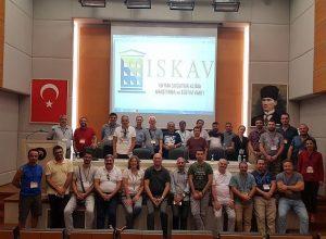 ISKAV Ulusal İKS Eğitmenleri