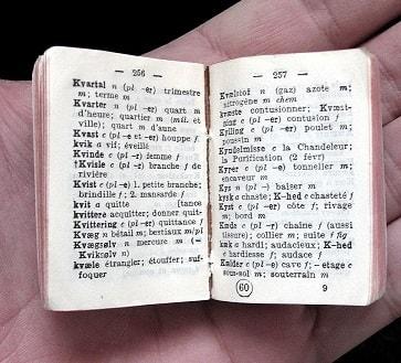 Mini Nemlendirme Sözlüğü