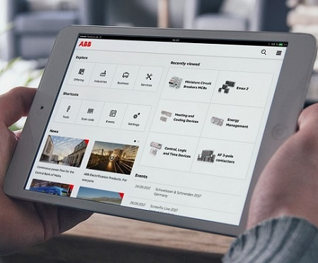 ABB Connect 9