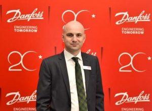 Danfoss CEO Kim Fausing