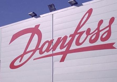 Danfoss ATEX Kompresör Laboratuvarı