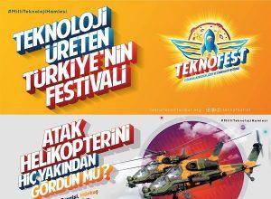 TEKNOFEST İstanbul