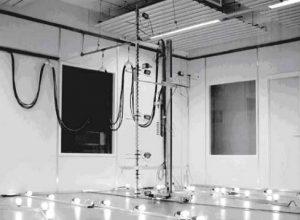iklim odası