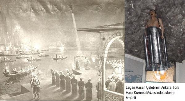 Lagari Hasan Çelebi