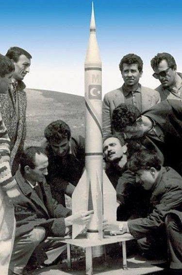 Marmara 2 Roketi