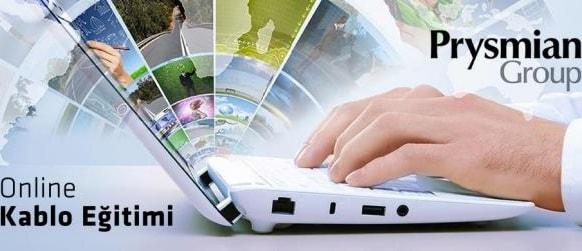 Online Kablo Eğitimi