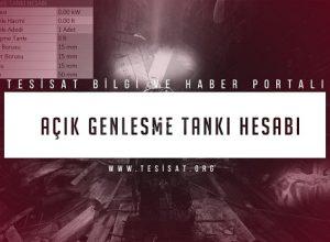 19_acik_genlesme_tanki_hesabi
