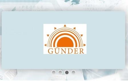 GüNDER