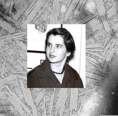 Rosalind Elsie Franklin