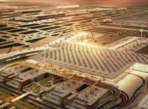 İstanbul Airport Danfoss