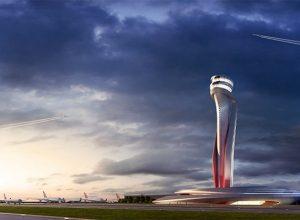 İstanbul Yeni Havalimanı Siemens Türkiye