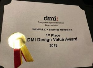 wavin dmi design 2018