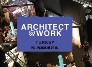 ARCHITECT@WORK İstanbul