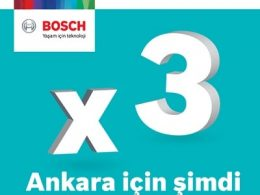 Bosch Partner Program Ankara