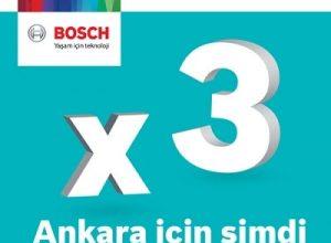 Bosch Partner Program Ankara