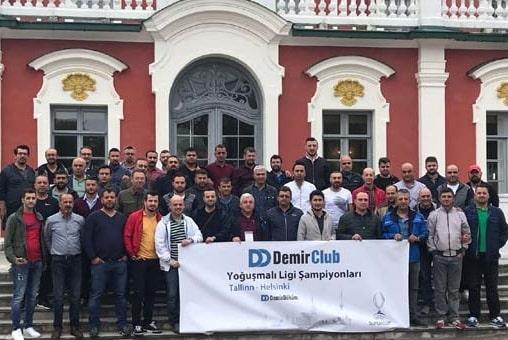 DemirClub uefa