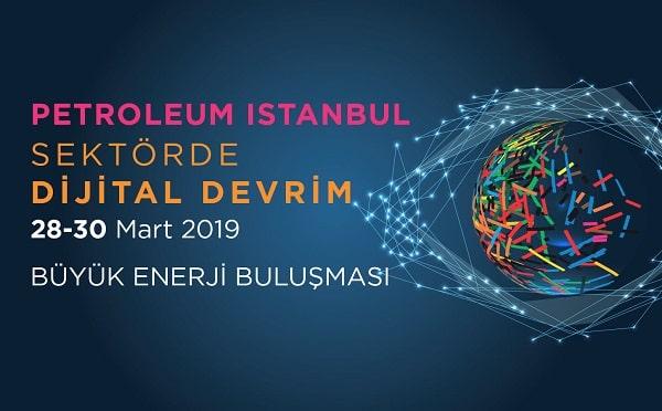 Petroleum İstanbul 2019