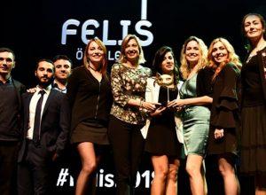 Siemens Opera Yarışması Felis Ödülleri