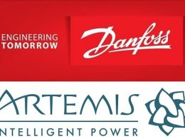Danfoss Artemis Intelligent Power