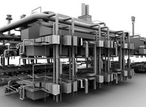 Endüstriyel Tesislerde Buhar Tesisatı Projelendirme Detayları