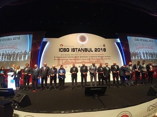 ICSG İstanbul