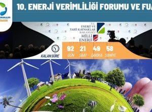 10. Enerji Verimliliği Forumu ve Fuarı