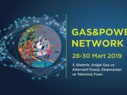 GAS&POWER Network Fuarı