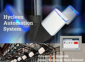 Hycleen Automation System