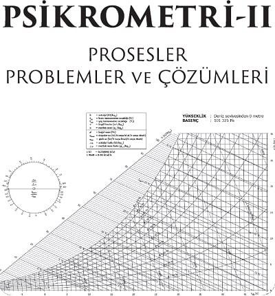 Psikrometri 2 Kitabı