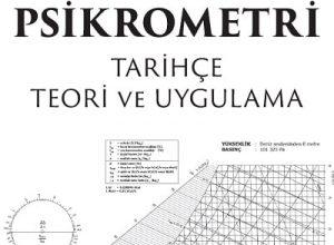 Psikrometri Kitabı