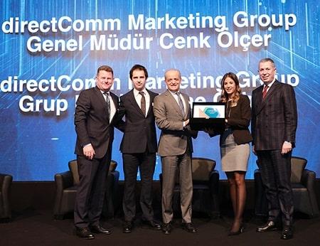 Siemens Fırsat Eşitliği Ödülü
