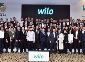 Wilo 2019 Yol Haritası