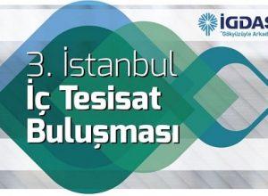3.İstanbul İç Tesisat Buluşması