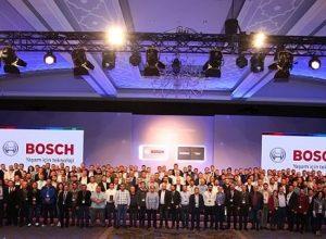 Bosch Termoteknik Ticari Satış Kanalı