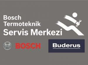 Bosch Teknik Destek Merkezi