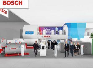 Bosch İsh Energy