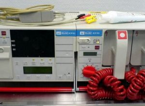 Defibrilatör Nedir