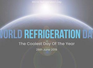 Dünya Soğutma Günü