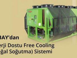 ERBAY Free Cooling