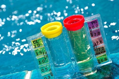 Havuz Suyu Test Kiti