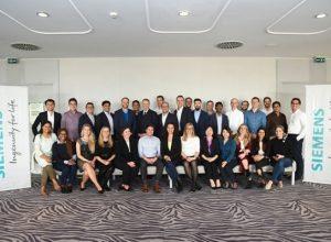 Siemens Global Gelişim Programı