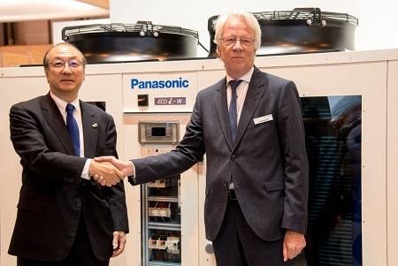 Systemair Panasonic
