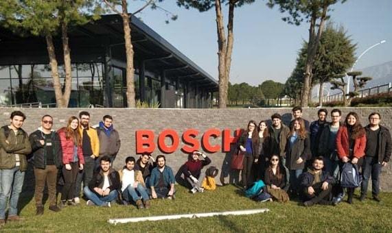 Bosch Termoteknik Akademi