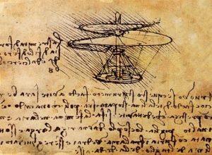 Leonardo Da Vinci Gözü Tesisat