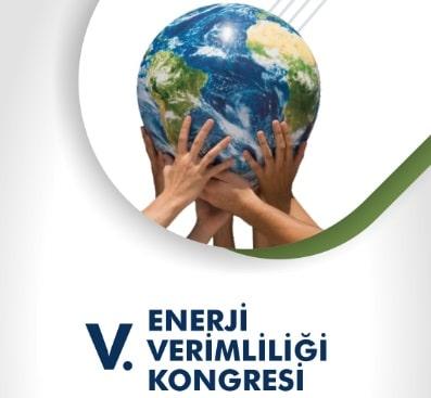 V. Enerji Verimliliği Kongresi