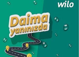 Wilo Türkiye roadshow