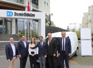 Demirclup Dacia Dokker