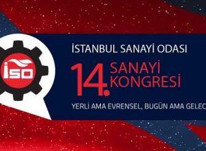 İSO 14. Sanayi Kongresi